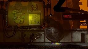 Oddworld: Abe's Oddysee New N' Tasty gameplay