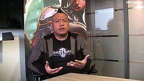 StarCraft II: Heart of the Swarm wywiad z producentem gry (PL)