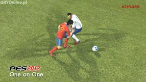 Pro Evolution Soccer 2012 1 na 1 (PL)