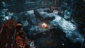 Necromunda: Underhive Wars zwiastun z datą premiery