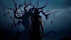 Hellblade: Senua's Sacrifice dziennik dewelopera - mity i szaleństwo