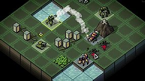 Into the Breach zwiastun na premierę