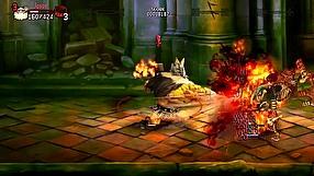 Dragon's Crown prezentacja postaci: krasnolud