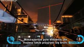 Bodycount kulisy produkcji #1 uzbrojenie (PL)
