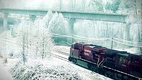 Symulator pociągu 2015 zwiastun na premierę (PL)