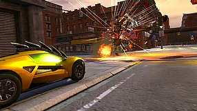 Carmageddon: Reincarnation Valentine's Day Massacre trailer