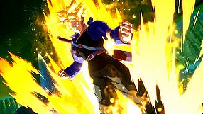 Dragon Ball FighterZ Trunks (PL)