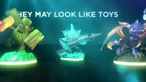 Skylanders: Spyro's Adventure trailer #1