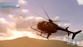 Take on Helicopters grafiki koncepcyjne