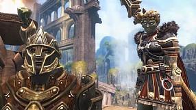 Kingdoms of Amalur: Reckoning - Teeth of Naros trailer #2