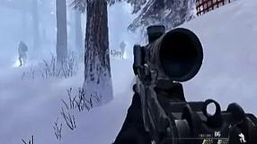 Call of Duty: Modern Warfare 2 Alfa - Uniki
