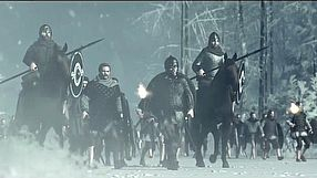 Total War Saga: Thrones of Britannia Gaelowie