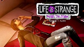 Life is Strange: Before the Storm Chloe i David