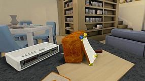 Symulator kromki chleba trailer #1