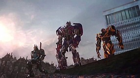Transformers: Rise of the Dark Spark trailer #2