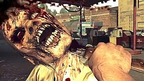 The Walking Dead: Survival Instinct zwiastun na premierę