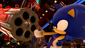 Sonic Generations trailer #5