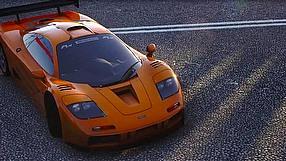 DriveClub Redline DLC trailer