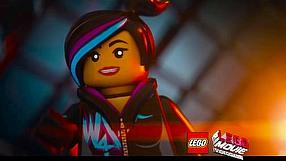 LEGO Przygoda gra wideo trailer