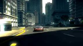 Ridge Racer Unbounded gamescom 2011