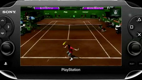 Virtua Tennis 4 trailer #5