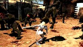 Vindictus gamescom 2011