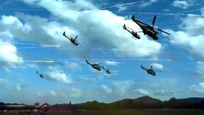 Wargame: Zimna Wojna trailer #1