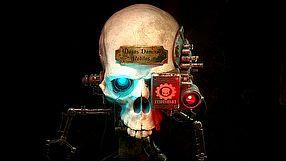 Warhammer 40,000: Mechanicus zwiastun #1
