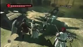 Assassin's Creed: Wersja Reżyserska Robert de Sable z Jerozolimy