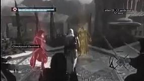 Assassin's Creed: Wersja Reżyserska Memory Block 07 - Finałowa walka (cz. 2)