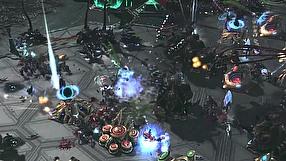 StarCraft II: Wings of Liberty Nowy dowódca w trybie współpracy – Aleksiej Stiukow (PL)