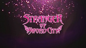 Stranger of Sword City trailer #2