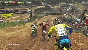 MXGP 2: The Official Motocross Videogame trailer
