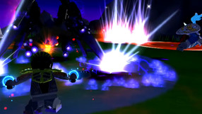LEGO Universe free-to-play