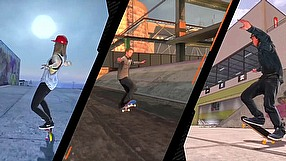 Tony Hawk's Pro Skater 5 Skate like a Pro