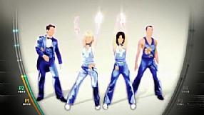 ABBA You Can Dance trailer #2