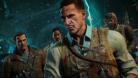 Call of Duty: Black Ops III minikampania zombie - podsumowanie