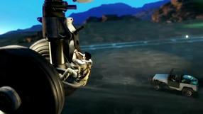 Uncharted 3: Oszustwo Drake'a gamescom 2011