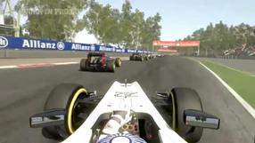F1 2011 kulisy produkcji #2 (PL)