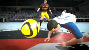 FIFA Street gamescom 2011
