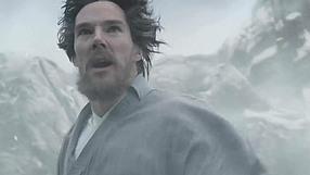 Doctor Strange - trailer filmu #2