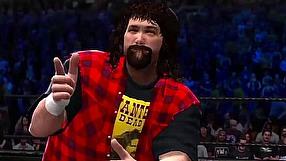 WWE 2K14 zwiastun rozgrywki