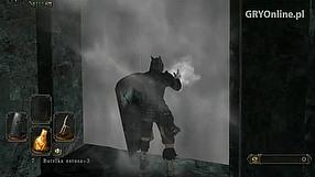 Dark Souls II Przywódca Szczurów Królewskich - poradnik jak pokonać bossa