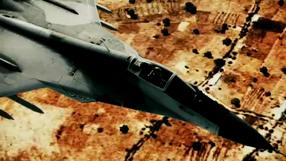 Ace Combat: Assault Horizon The Dawning Skies #2