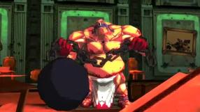 Rusty Hearts kulisy produkcji #3 - walki z bossami