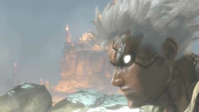 Asura's Wrath gamescom 2011