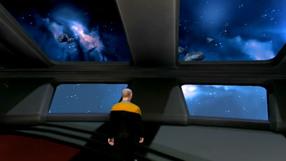 Star Trek: Infinite Space gamescom 2011 gameplay