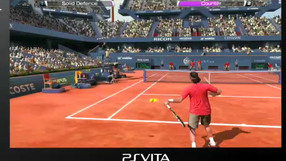 Virtua Tennis 4 gamescom 2011