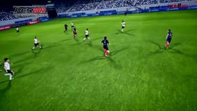 Pro Evolution Soccer 2012 gamescom 2011