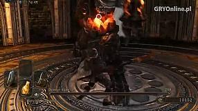 Dark Souls II Demon Kuźni - poradnik jak pokonać bossa